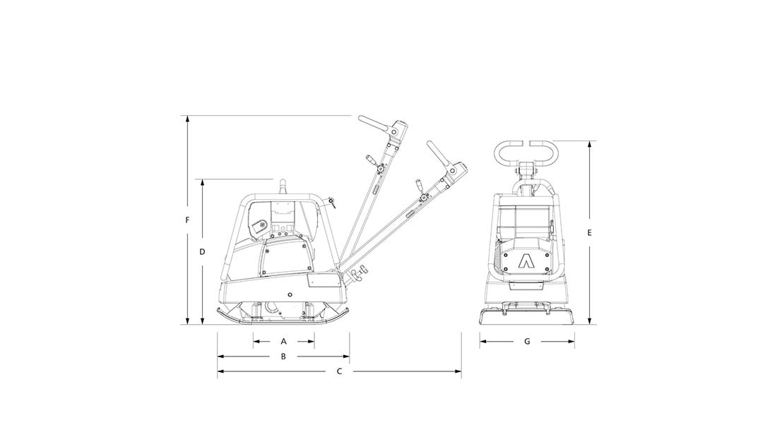 apr_3020_vibratory_plate_cad_drawing_2880x1620px_bw